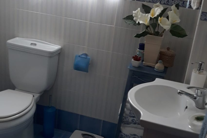 WC RC