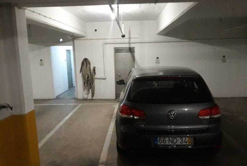 lugar 1 de garagem