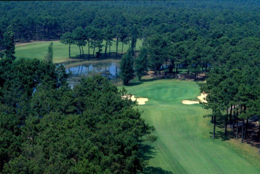 Golf Aroeira