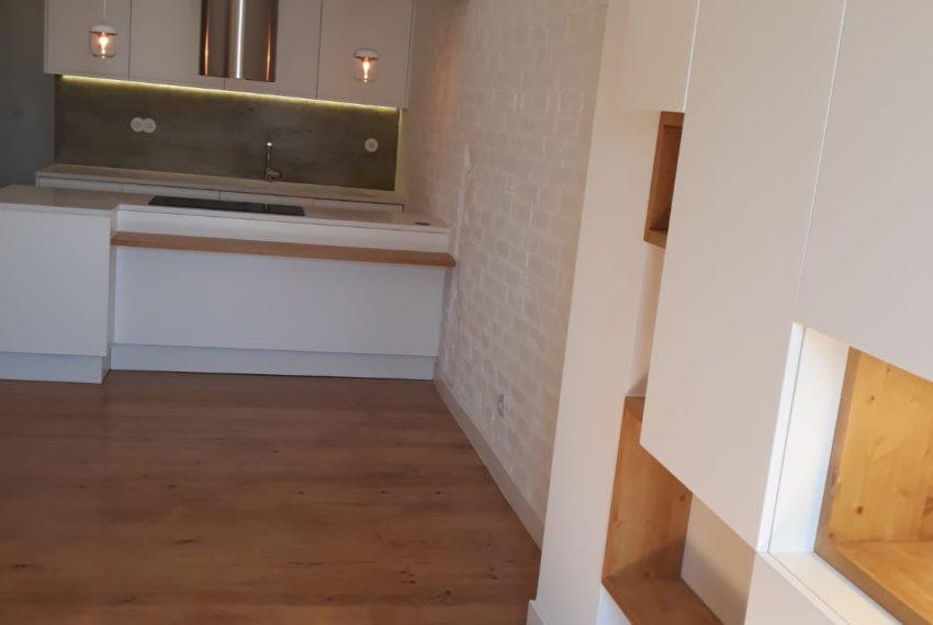 mais detalhes sala e cozinha