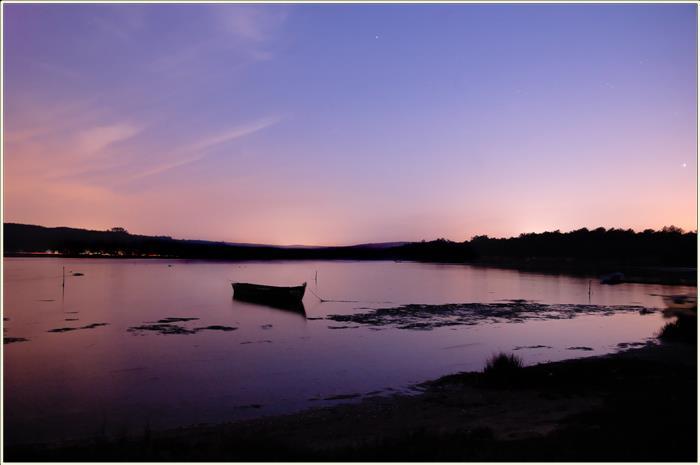 Lagoa Óbidos