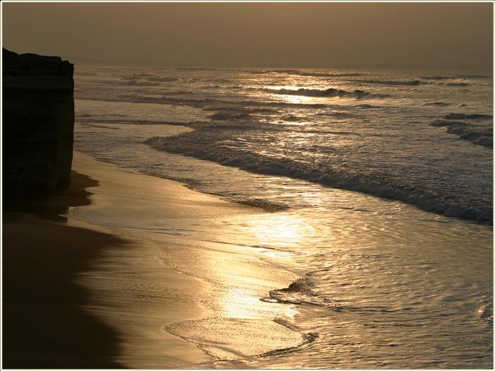 Praia Óbidos