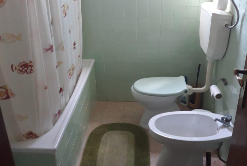 WC com janela