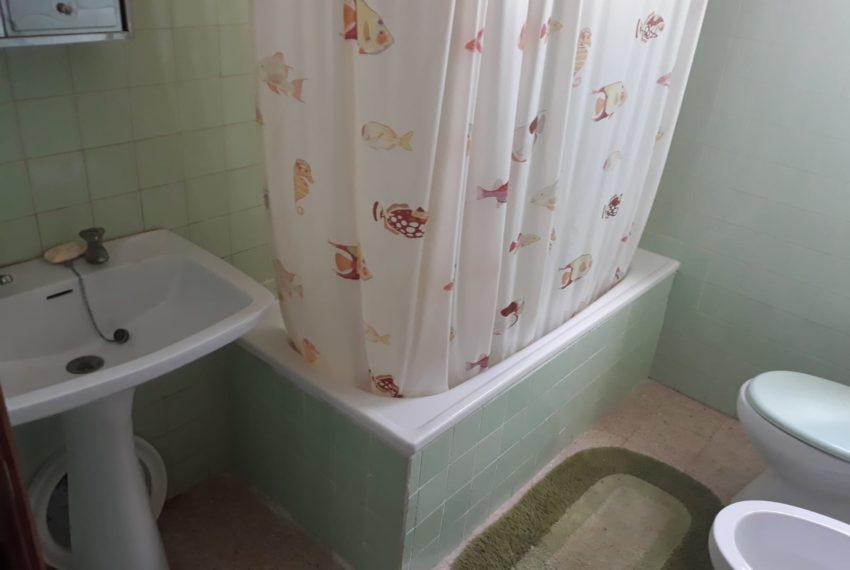 WC vista parcial