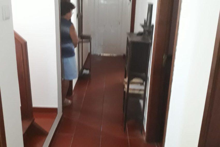 corredor piso 0