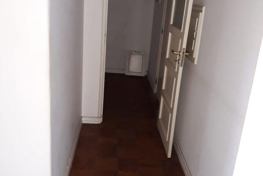 corredor e hall