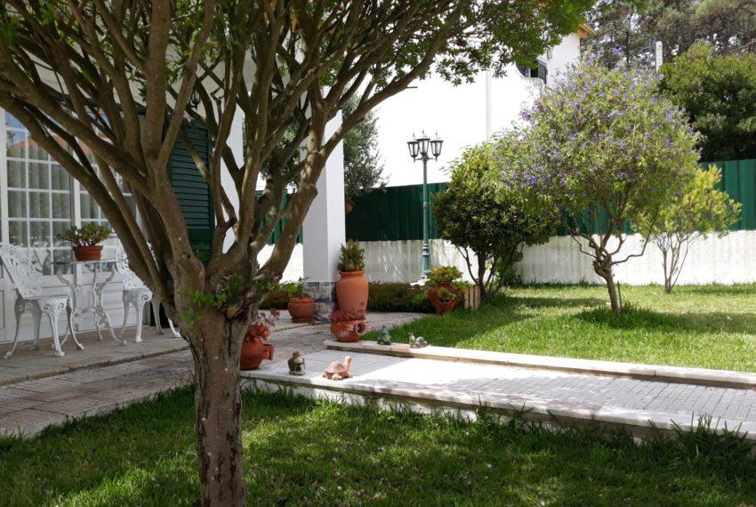 Foto Jardim Entrada 1