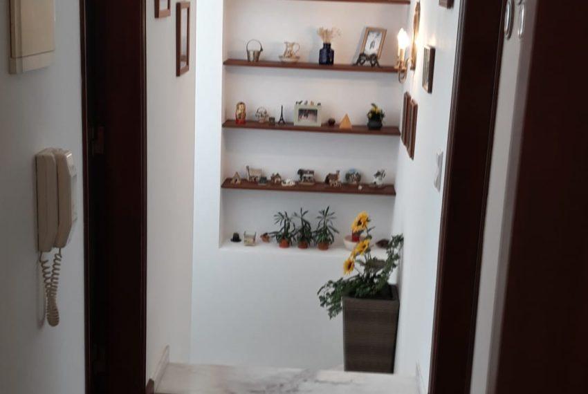 patamar piso 1