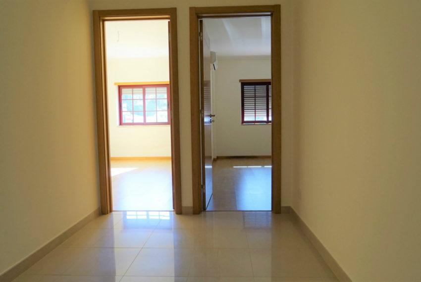 entrada quartos