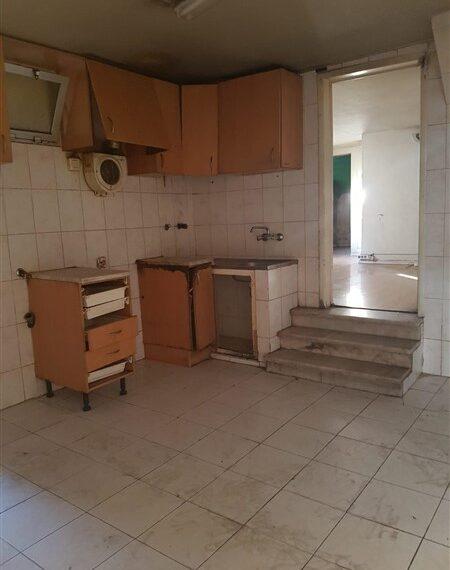 Cozinha 3º andar