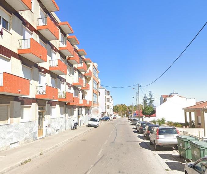 José Afonso, 16_Street View