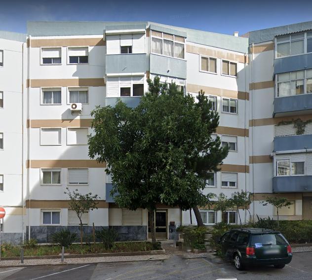 Street view Zeferino Sequeira_prédio