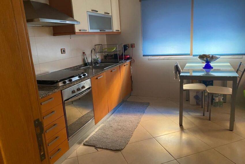 Cozinha mobilada 2
