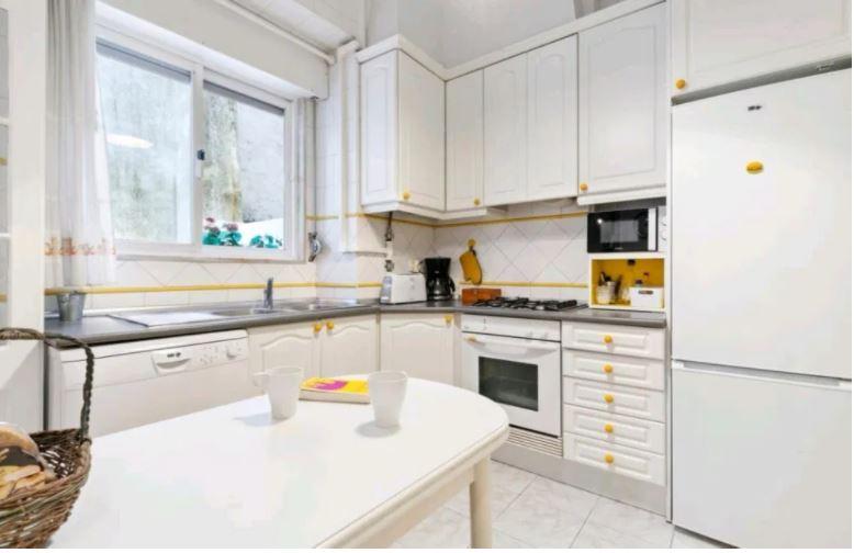 Capturar cozinha detalhe