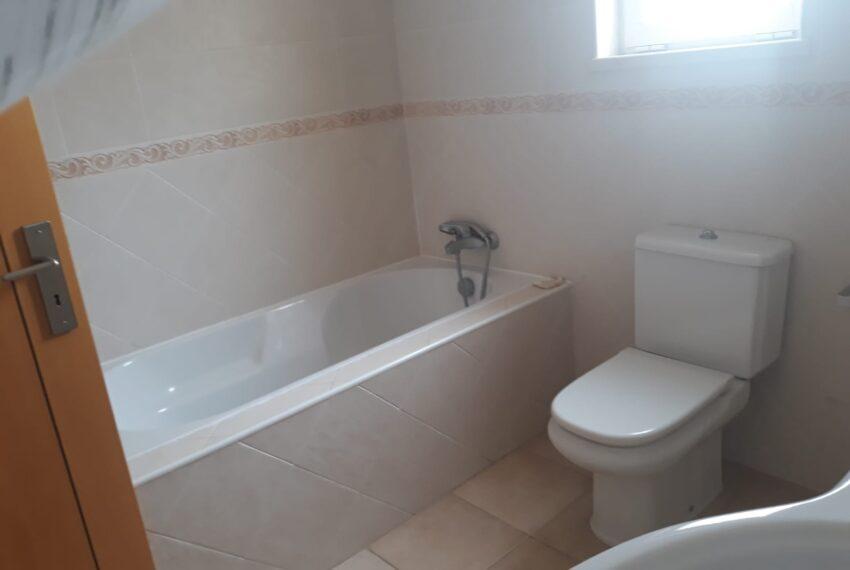 WC completa piso 1