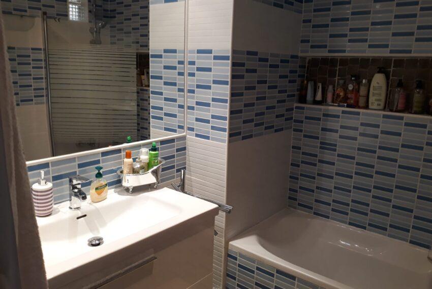 Detalhe Wc lavatorio