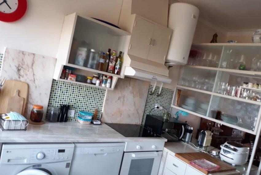 cozinha recanto máquinas e forno