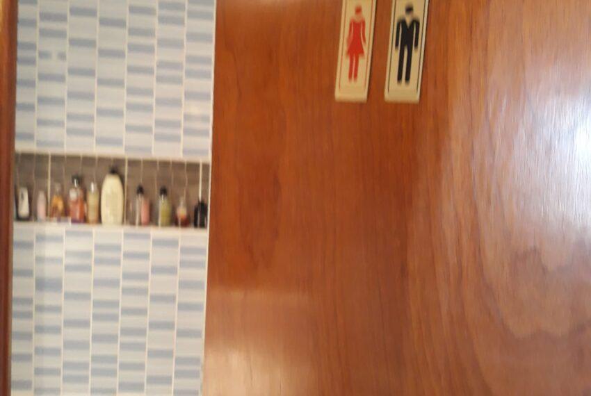 detalhe wc porta