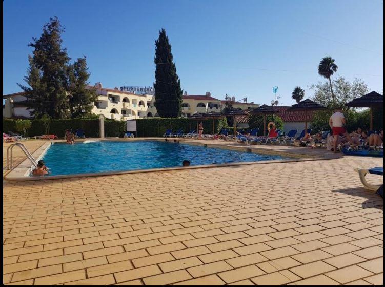 Capturar piscina