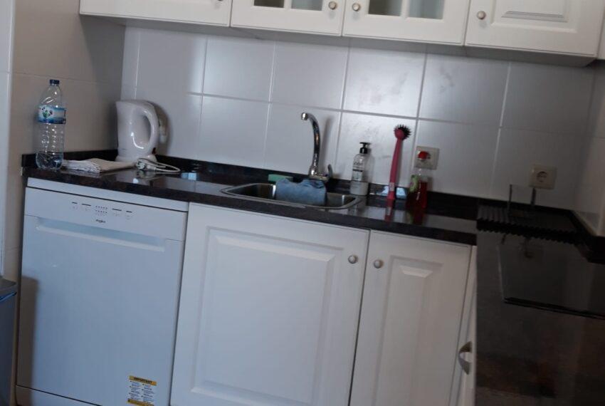 kitchen partial