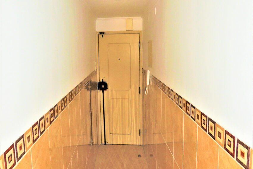 Hall corredor