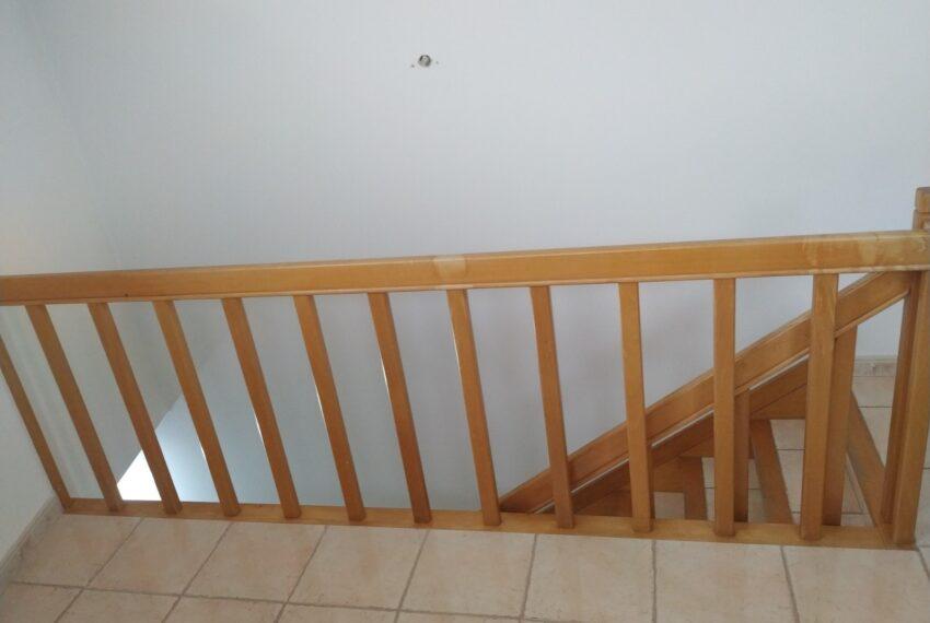 piso superior detalhe Mezzanine